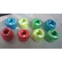 塑料绳塑料泡绳彩泡绳供应