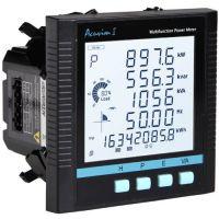 供应Accuenergy爱博精电Acuvim II系列全参数测量电力仪表