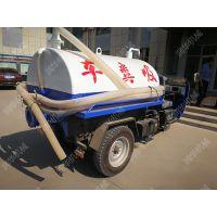 高压真空泵的吸粪车 大型柴油抽粪车 高效率抽污车