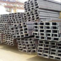 电气设备用S275欧标槽钢UPE140(140*65*5)南昌低价出售 量多可订货