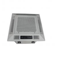 中国格汇 中央空调空气净化机/远程监控/吸顶式大风量/活性碳过滤/光氢离子净化装置/静电除尘