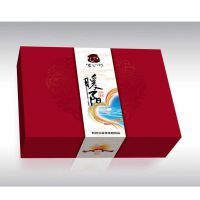 深圳罗湖书型盒设计定制 福田精装礼品盒设计定制