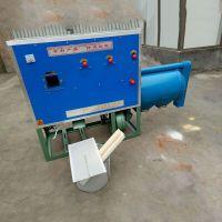 多功能干湿两用玉米制糁机玉米打糁机磨坊用磨皮打碴子机