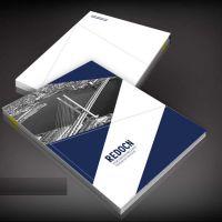 深圳画册印刷,单黑书册印刷,专业目录册产品画册设计排版印刷