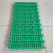 厂家定制生产羊用漏粪板羊床塑料板塑料网床制作商