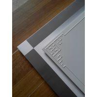 方形2.3厘冲孔铝天花板吊顶通气吸音,经久耐用,是不燃性产品之一