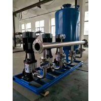 电动单极消防泵XBD11.3/26.4-80L-315IA变频恒压给水成套设备AB(签)