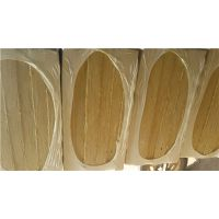 江阴岩棉复合板规格/ 外墙保温岩棉容重160kg/生产厂家