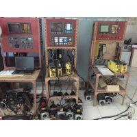 天津维修发那科NC控制器A02B-0166-B501,***修复率,修复快,