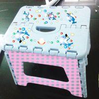 专业热转印塑胶塑料折叠凳印刷加工厂家