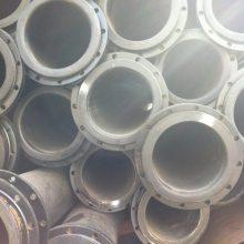 耐腐蚀钢衬超高分子复合管