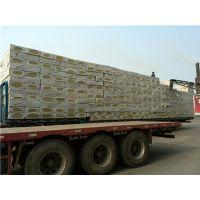 聊城A级外墙用岩棉板/国标防火岩棉板80mm/一平米价格