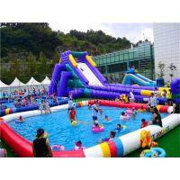 郑州户外充气游泳池多少钱