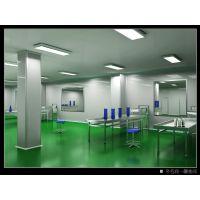 生产车间灌装车间 流水线灌装车间设计装修