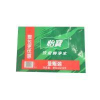 PE热收缩膜、PE彩印热收缩膜(用于饮料行业:可乐、怡宝等)