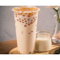 一次性果汁杯珍珠奶茶杯子冷热饮塑料塑料杯