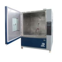 上海增达RA系列淋雨试验箱模拟滴水 冲水 浸水沙尘试验箱