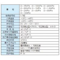 无锡昆仑海岸经济型压力变送器JYB-KO-MAG2 无锡经济型压力变送器价格优惠