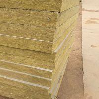 鸡东县出售复合岩棉板 属性强 九纵