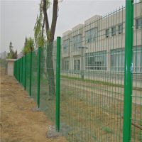 高速护栏网 圈地护栏网 防护栏厂家