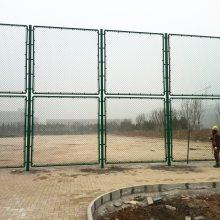 哈尔滨网球场护栏网厂家报价 〈国帆〉篮球场隔离网