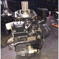 维修萨奥液压泵PV90R100 上海专业柱塞泵维修