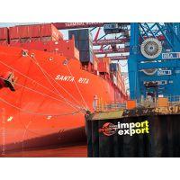 机械进口代理公司进口报关专业公司 全球进口物流品牌