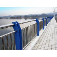 供应大石桥不锈钢桥梁护栏-德邦组合式景观桥梁护栏