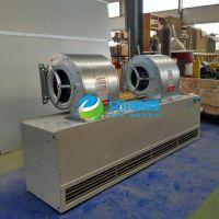 艾尔格霖专业生产旋转门用冷水型离心式风幕机