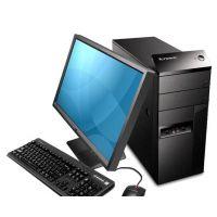 Lenovo/联想 扬天T4900d 台式电脑 16G/2TB/Win10/酷睿i7 商用 代理