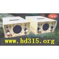 中西 空气正负离子测试仪/负氧离子测试仪 型号:ZY95-KEC-990 库号:M330453
