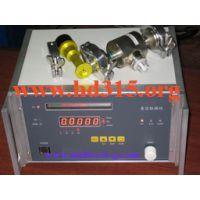 中西 微电脑真空检漏仪(国产) 型号:XE83/LJD-4000库号:M200211
