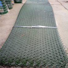 后浇带用钢板网 小眼钢板网 建筑钢笆网规格