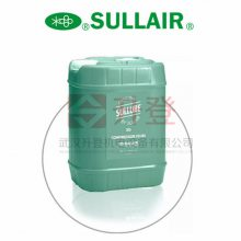 SULLUBE2G压缩机润滑液5GA
