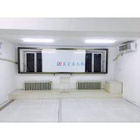 深圳升降式绿板L盐田组合推拉黑板C坪山挂式教室书写板