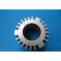 开模挤压高难度工业铝合金型材 专业铝型材挤压加工