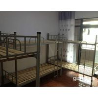 员工宿舍用的职员床 高低床 学生公寓床 合肥现货