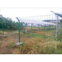圈地围栏网、光伏发电厂亚博国际pt、果园圈地隔离网、双边丝护栏、润昂现货直销、规格齐全