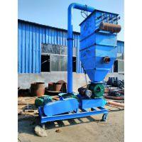 六九重工制造高扬程蛟龙输送机 吸送式氯化铝破损率低不锈钢气力吸粮机