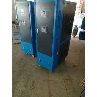 双段压铸模温机厂家,油加热双温机价格