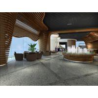 供应型材铝方通 木纹铝方通 供应德普龙LF酒店大厅集成吊顶铝方通
