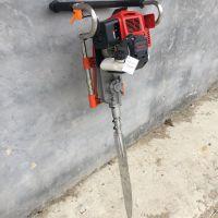 手提式链条挖树机 优质挖树机 带土球不伤根移树机