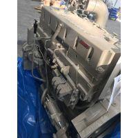 西安康明斯QSM11-C335马力柴油发动机