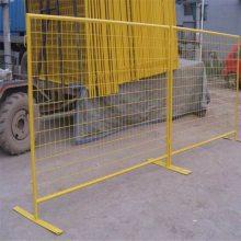 临边围栏 施工电梯门 建筑楼层防护网