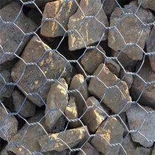铅丝石笼网规格 石笼网生产厂家 四川格宾网