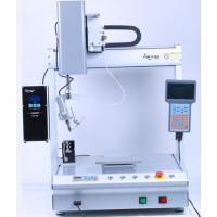 供应单/双头4/5轴自动焊锡机平台机