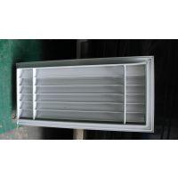 广州德普龙轻质耐水铝百叶窗定制价格合理