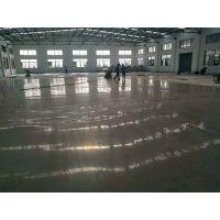 恩平、鹤山厂房老地面翻新修复 车间旧地面抛光打磨 专业硬化地坪厂家