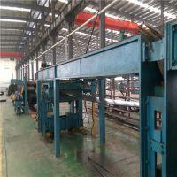 CC棉帆布输送带,环形输送带厂家,天然橡胶