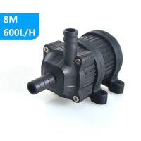 供应广州锐纳泵业12V/24V RN40D冷水机水泵
